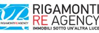 logo RIGAMONTI RE AGENCY SRL