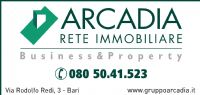 logo Arcadia Rete Immobiliare Business & Property